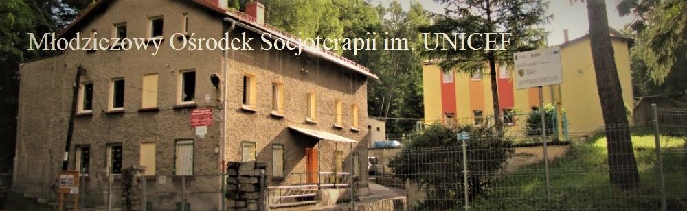 Młodzieżowy Ośrodek Socjoterapii im. UNICEF
